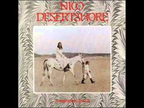 Nico - The Falconer
