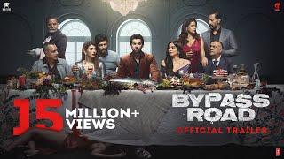 Official Trailer: Bypass Road | Neil Nitin Mukesh | Adah Sharma | 1st November