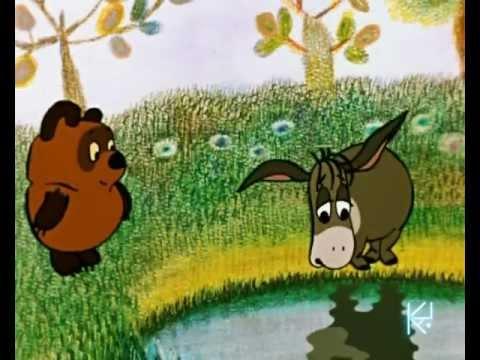 Винни-Пух и Клинт, Клинт, Клинт (Winnie-the-Pooh and Clint, Clint, Clint)