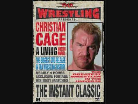Christian Cage Tna Theme Song video