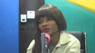 Asamoah Gyan raped me– Sarah Kwablah -