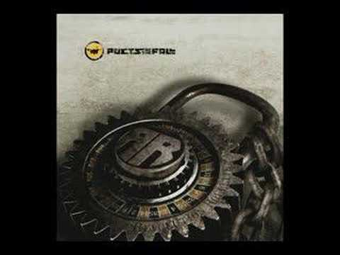 Poets Of The Fall - Psychosis