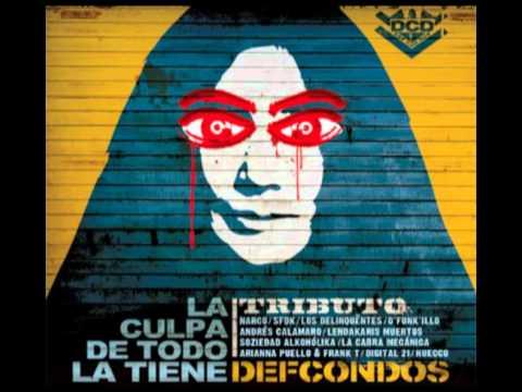 Soziedad Alkoholika - Veraneo en Puerto Hurraco (Cover Def Con Dos)