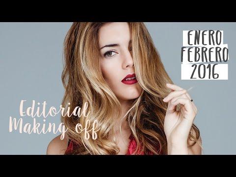 Making of Editorial Enero-Febrero 2016 NOEmeLIA la revista