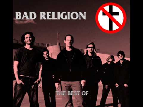 Bad Religion - Good Song