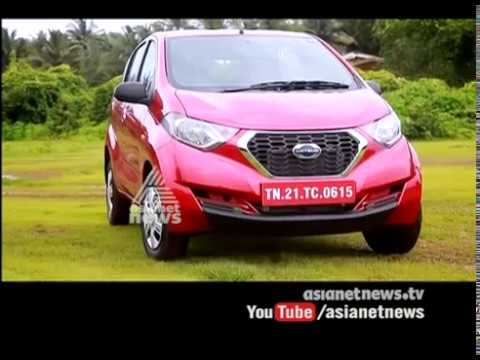 Datsun Redi  Price in India, Review, Mileage & Videos | Smart Drive 23 Jul 2017