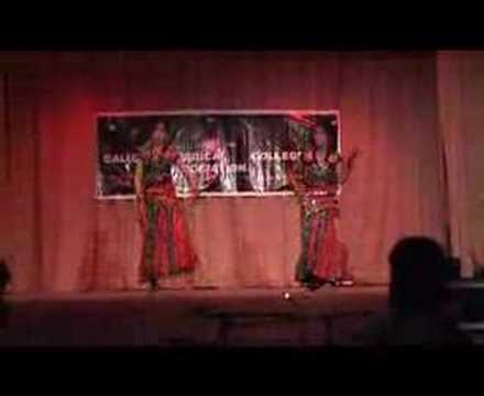 CMCAUK Annual Meet 2008  Chaliya Chaliya.. Tashan