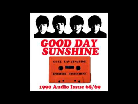 Beatles - Good Day Sunshine