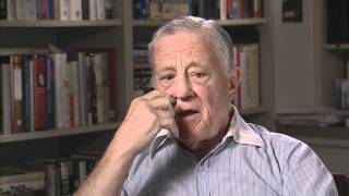 "Ben Bradlee on the importance of ""Deep Throat"""