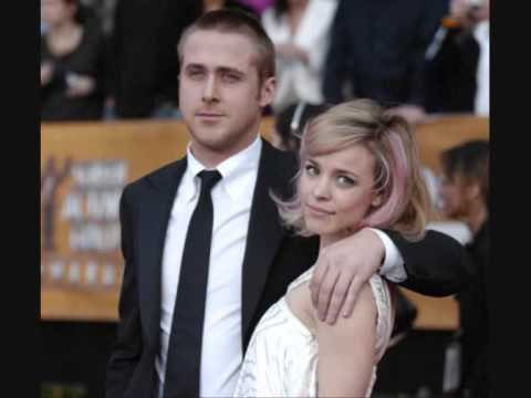 Rachel McAdams and Ryan Gosling - The greatest Love Video