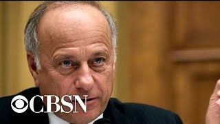 GOP blocks Rep. Steve King from committee assignments in wake of racially charged comments