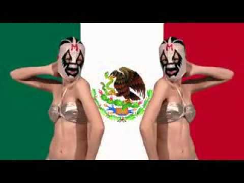 FOLLOW ME TO MEXICO