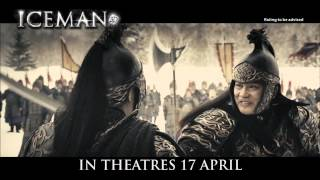 Iceman 2014 Trailer HD