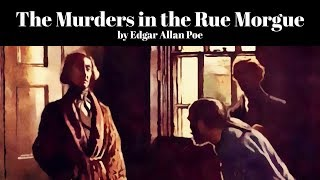 Learn English Through Story | The Murders in the Rue Morgue Pre Intermediate Level