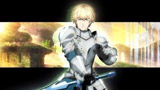 Fate/Extra Last Encore video 4