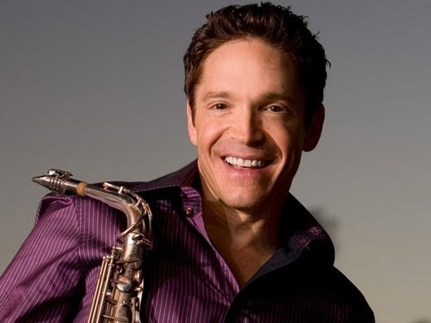 Dave Koz, Shelia E, David Benoit, Javier Colon - All Access Pass