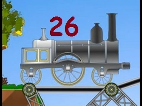 Level Game Level 26 Railway Bridge Level 26 Game