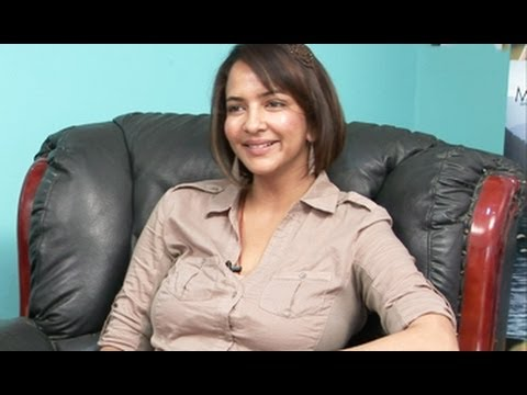 Interview With Manchu Lakshmi Prasanna