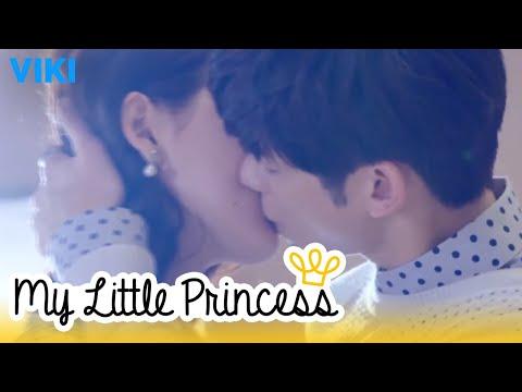 My Little Princess - EP12   Stolen Kiss [Eng Sub]