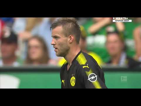 Andriy Yarmolenko vs FC Augsburg(Away) | BL 2017/18 1080p 50fps