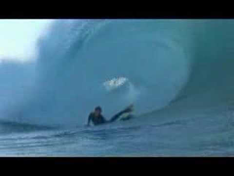 The Best of bodyboarding
