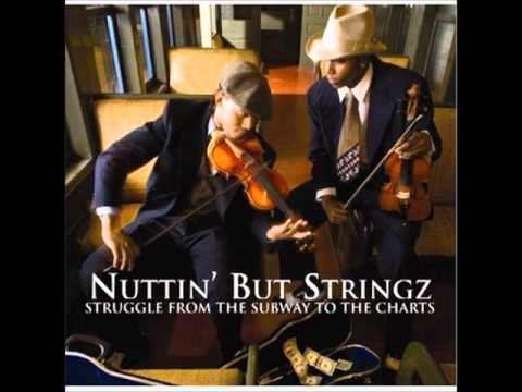 Nuttin' But Stringz - Thunder