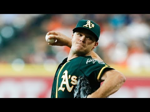 Sonny Gray 2013 Highlights