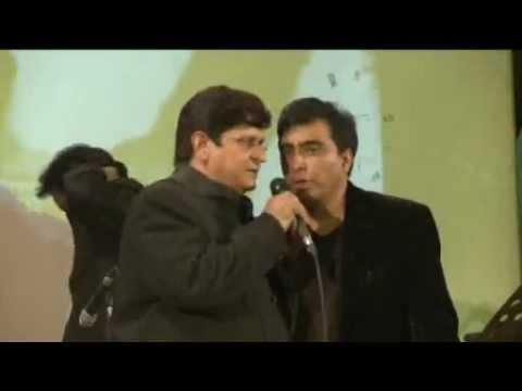 tum mujhe yoon bhula na paoge tribute to mohd rafi by R.P.
