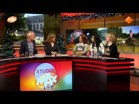 K3 Bij Studio Max 2013