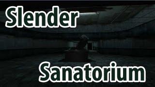 Slender 2: Sanatorium с Нифёдовым