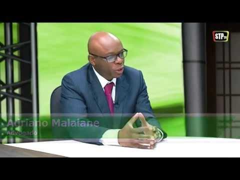 STPtv - Moçambique: Dentro e Fora