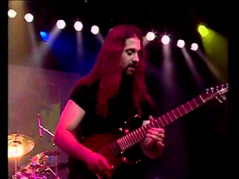Dream Theater - A Change of Seasons (original Live Version )