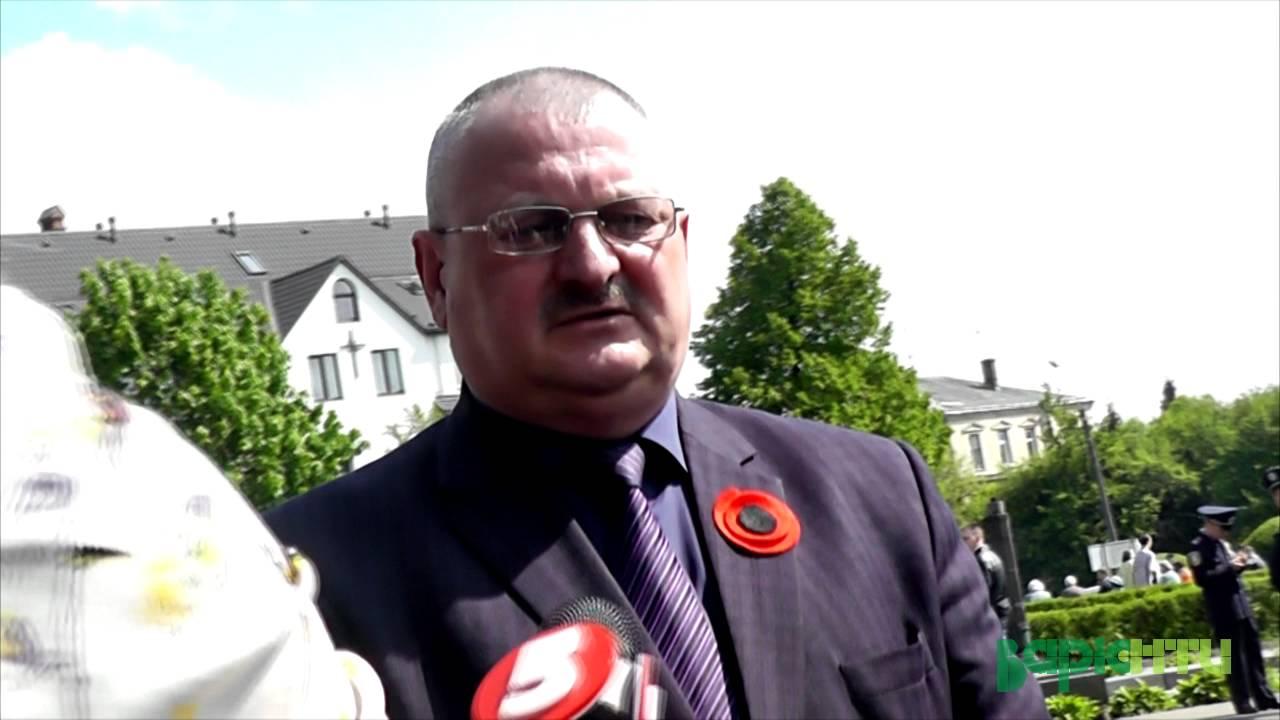 провокаций не допущено, - заявил в и о гу нацполиции во львовской области дми