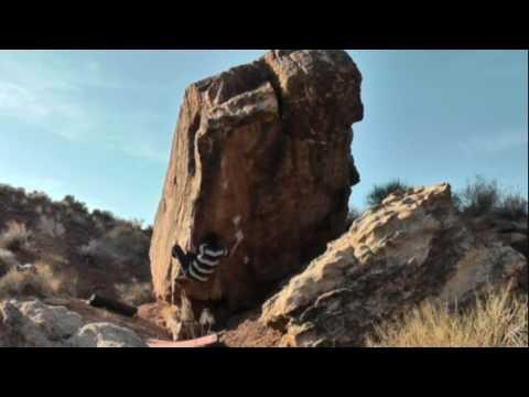 The Gap Bouldering