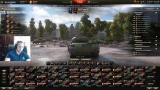 ПРОКАЧИВАЮ ЛТ, ЗА КАЖДЫЕ 3000 УРОНА РОЗЫГРЫШ, ХАЛЯВНАЯ ГОЛДА World of Tanks