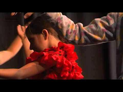 Arte Flamenco, danseuses en herbes
