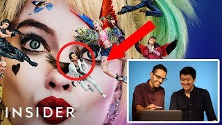 What We Know About 'Birds Of Prey' So Far, 'Chernobyl's' Emmy, New 'Rambo' | Pop Culture Decoded