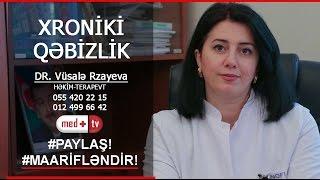 Download Lagu Xroniki qebizlik - Dr Vusale Rzayeva Hekim Terapevt / MedplusTV Gratis STAFABAND