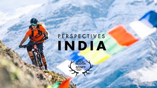 Micayla Gatto // Perspectives India