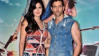 Bang Bang Song Launch: Hrithik Roshan And Katrina Kaif Sizzle It