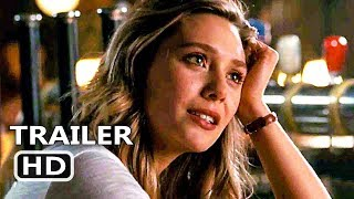 KODACHROME Official Trailer (2018) Elizabeth Olsen, Jason Sudeikis Comedy Movie HD
