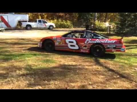 Dale Earnhardt Jr. NASCAR Chevy Monte Carlo - For Sale ...
