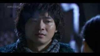 Hong Gil Dong and Yi Nok: Episode 20 - Watch You From Afar 2