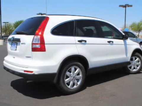 2011 Honda CR-V – AVONDALE AZ
