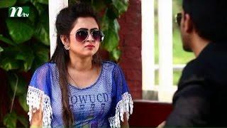Bangla Natok - Shomrat l Episode 49 l Apurbo, Nadia, Eshana, Sonia I Drama & Telefilm