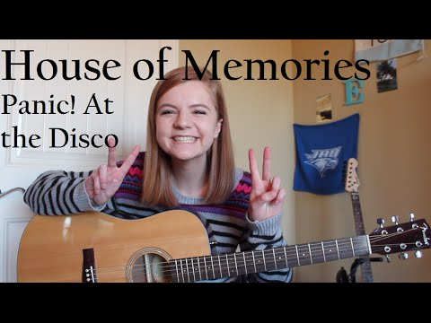 Download Lagu House of Memories - Panic! At the Disco (Acoustic Cover) MP3 Free