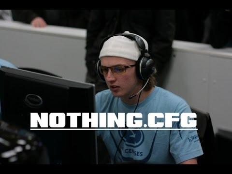 n0thing CFG