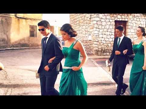 Maria José Martinez | Dama de Honor 2013 | Fiestas Abengibre