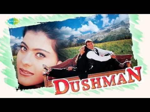 Aawaz Do Hamko  - Udit Narayan - Lata Mangeshkar - Dushman 1998...