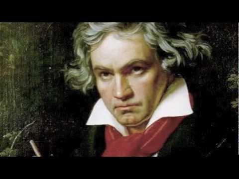 Бетховен Людвиг ван - Moonlight Sonata - 3rd Movement